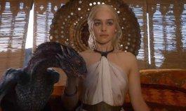 10部HBO尺度大的美剧,《权力的游戏》排第一