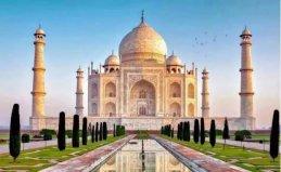 世界最著名的十大纪念碑,布达拉宫上榜