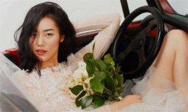 娱乐圈高级脸女明星排行榜,章子怡刘雯上榜