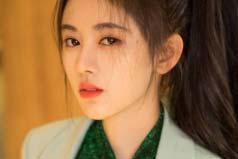 2021十大新晋红毯美人:杨紫上榜,第一名是她!