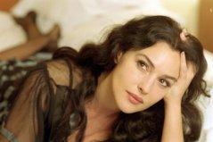 欧美十大最美不老女星,苏菲·玛索上榜