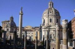 意大利最受欢迎十大城市排名:罗马排名第一