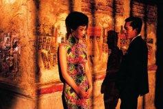 王家卫十大经典电影排行榜:《花样年华》你看过吗?