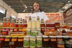 世界上最昂贵的蜂蜜,只有土豪长吃得起