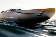 世界最快的个人潜艇,时速可达20.4公里