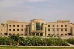 2022巴基斯坦大学QS排名,奎德阿萨姆大学排第二