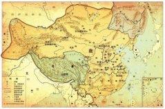 中国历史上最强盛的是哪个朝代?唐朝国力最强