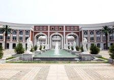 青岛十大贵族学校排名,青岛墨尔文中学上榜