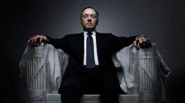 美国十大经典政治剧排名,《纸牌屋》名列榜首