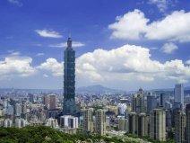 台湾十大高楼排名,台北101排第一名