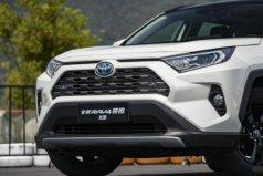 2021年6月合资SUV销量排行榜,丰田RAV4得第一