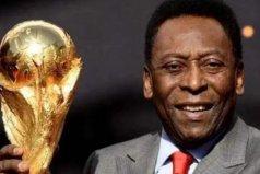 世界十大足球巨星,球王贝利名列榜首