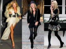 世界十大最会穿的女名模,吉赛尔·邦辰上榜