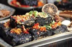 中国十大臭味美食,臭豆腐、臭鳜鱼上榜