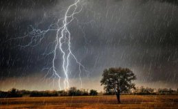 世界上最恐怖的三种雨,看到会浑身鸡皮疙瘩