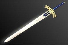中世纪欧洲三大圣剑,查理大帝的黄金之剑