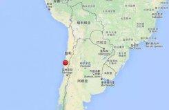 """世界上长度最长的国家,非""""智利""""莫属"""