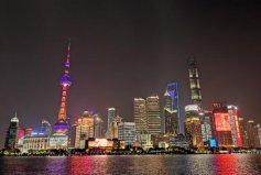 上海十大电影拍摄地,上海外滩位居第一宝座