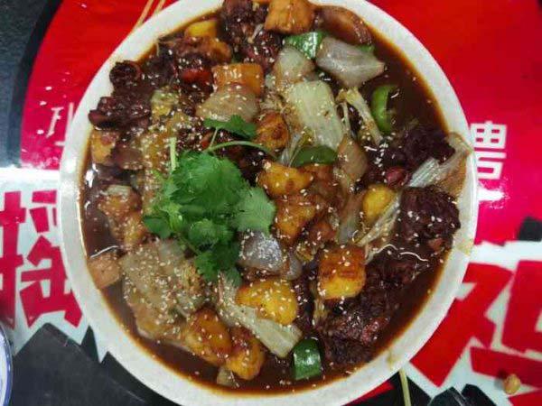深圳美食店排行榜前十名,茗星坊茶餐厅第二