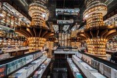 全国十大网红书店,你全都打卡了吗?