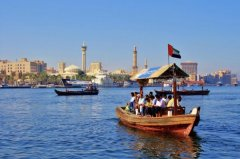 迪拜有哪些著名景点?迪拜旅游十大必去景点