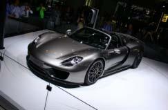 保时捷最贵的十款车型排行榜,第三名是保时捷911
