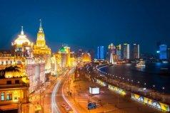 上海旅游必去景点推荐,你去过哪几个?