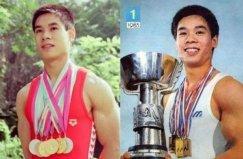 中国十大知名运动员:李宁、郎平双双入榜