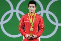 东京奥运会举重破世界纪录:石智勇获得中国第12金