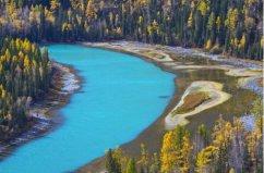 中国十大最美秋景,是美在人间的天堂!