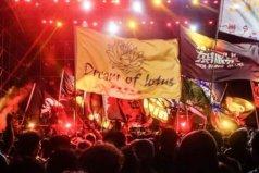 中国十大知名音乐节:迷笛音乐节排第一位