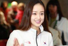 韩国十大最美女运动员,孙妍在名列榜首