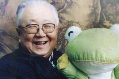 中国当代十大著名书法家,启功位列第一