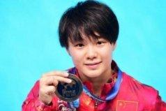 东京奥运会中国十大跳水运动员:张家齐上榜,施廷懋排第一
