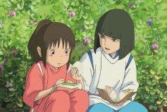 十大经典日本动漫排行榜:千与千寻排名第一