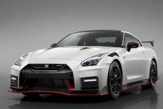 日产十款最贵的车:日产GT-R夺得第一名