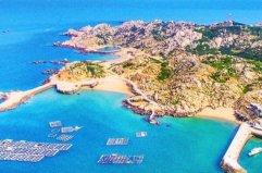福建最美的十个海岛:平潭岛排第一,湄洲岛居第三位