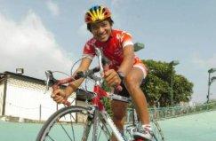 中国十大著名自行车运动员,黄金宝登顶榜首