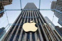 最有钱的十大上市公司:阿里巴巴仅排第九,苹果夺得冠军!