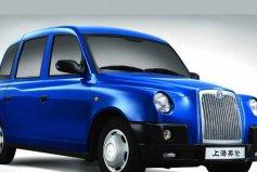 吉利十款最贵的车:英伦TX4排第一,博瑞排第二