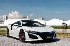 本田十款最贵的车:歌诗图仅排第三,冠军是本田NSX