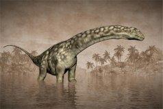 世界上最大的史前动物Top10,霸王龙仅排第七