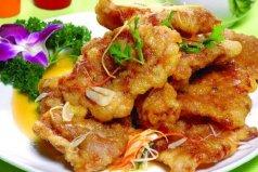 黑龙江十大名菜排行榜:飞龙汤排第二