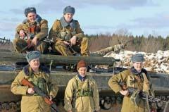 俄罗斯三大特种部队,排在第一是格鲁乌特种部队