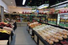 全国十大连锁水果店:果缤纷占据榜首