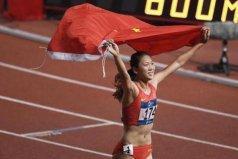 闯进奥运会女子800米决赛中国第一人,王春雨创造历史