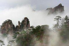 中国最美十大仙境:黄山,张家界双双入榜