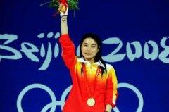 河北十大奥运冠军,郭晶晶位列榜首