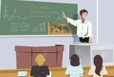 十大最不容易失业的职业排名:教师第一医生第二