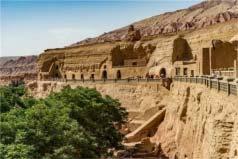 中国十大著名石窟,莫高窟榜上有名